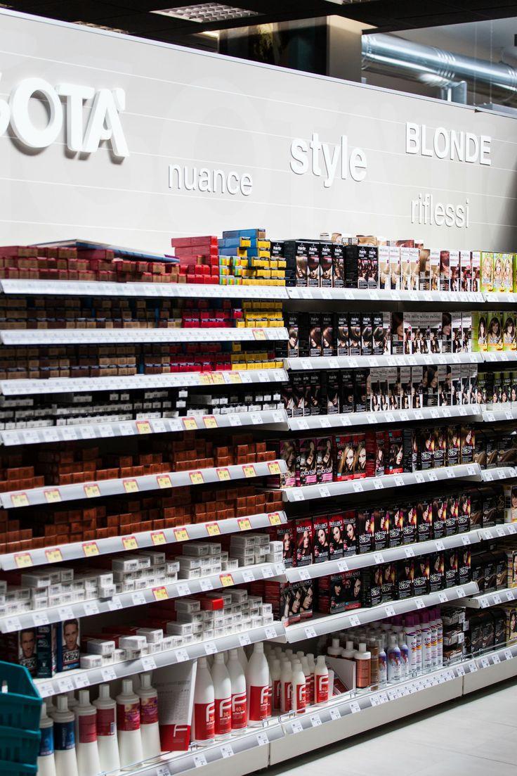 Tigotà, il negozio di #bellezza e #pulito! #famiglia #benessere #casa #makeup