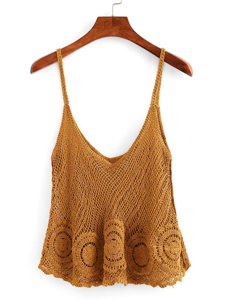 Hollow+Out+Swing+Crochet+Cami+Top+12.99