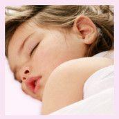 Sanft schlafen lernen in 10 Schritten