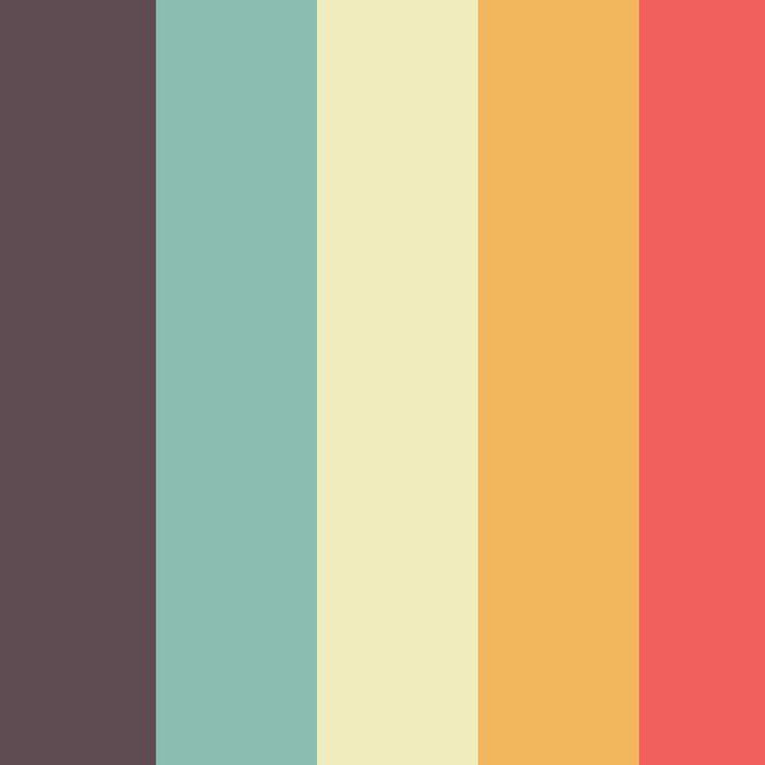 Minimal Classic Rainbow Retro Stripes Tipua Leggings By Alphaomega Medium In 2020 Retro Color Palette Vintage Colour Palette Color Palette Generator
