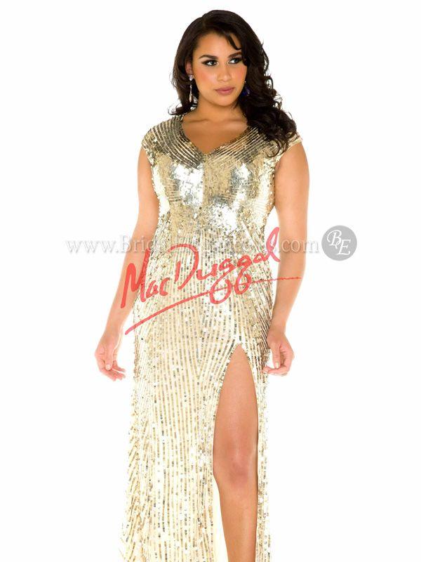 68 best Mac Duggal images on Pinterest | Formal evening dresses, Mac ...