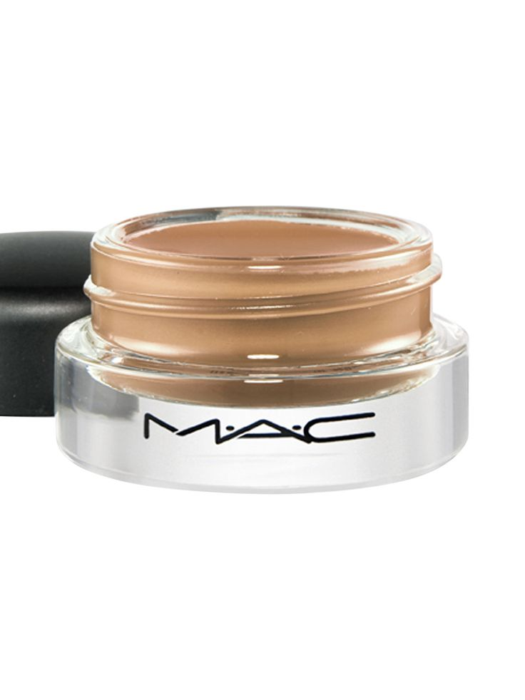 * MAC Pro Longwear Paint Pot - Soft Ochre