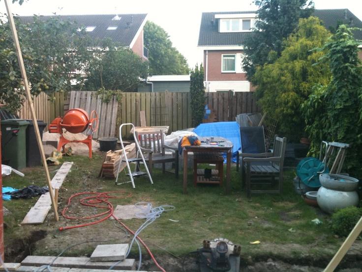14 best images about deco styling our lounge garden on pinterest doors tuin and van - Deco lounge huis schilderen ...