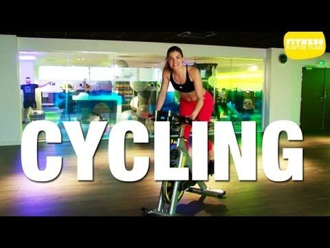 Fitness Master Class - Cycling
