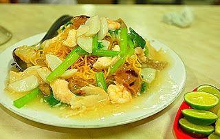 Mie Hengki Makassar, Wisata Kuliner di Makassar http://anekatempatkuliner.blogspot.co.id/2016/12/makanan-enak-di-makassar-yang-wajib.html