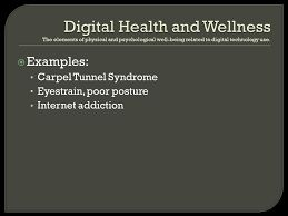 Image result for digital health and wellness
