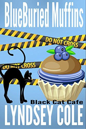 Black Cat Cafe Cozy Mysteries