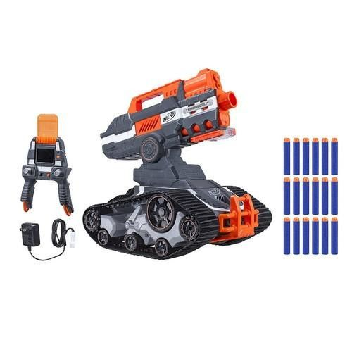 NERF - N-Strike Elite - Terrascout Remote Control Drone Blaster