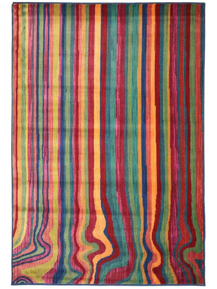 Der Teppich Pintura von benuta ist ein absoluter Hingucker in jedem Zuhause!