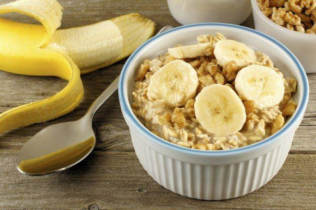 ¿Preparada para llenarte de energía? ¡Te contamos cuáles son nuestras recetas favoritas! #avena #recetas #desayuno #fibra #co