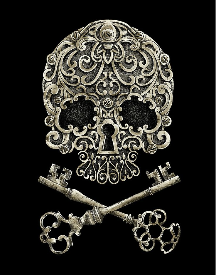 secret of skull | Flickr - Photo Sharing!