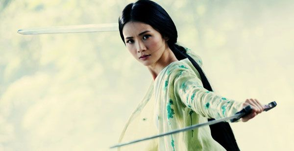 Charlene Choi - The Sorcerer and the White Snake