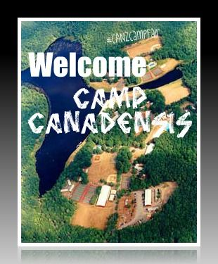 This is Camp Canadensis come meet them at the fair on the 15th of Jan 2014!#CANZCampFair