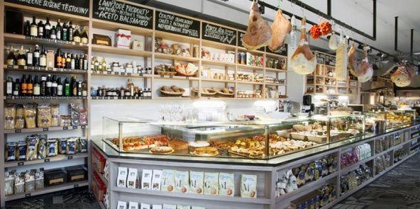 Gastronomica / La bottega di aromi