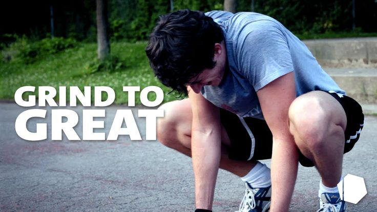 Workout motivation video – Grind to Great. Don't fear the grind. Quit letting change just happen to you. From now on, you drive the change you want to happen. You become the maker of your fate. You take on the grind. Start TODAY ► http://frltcs.com/GrindToGreat