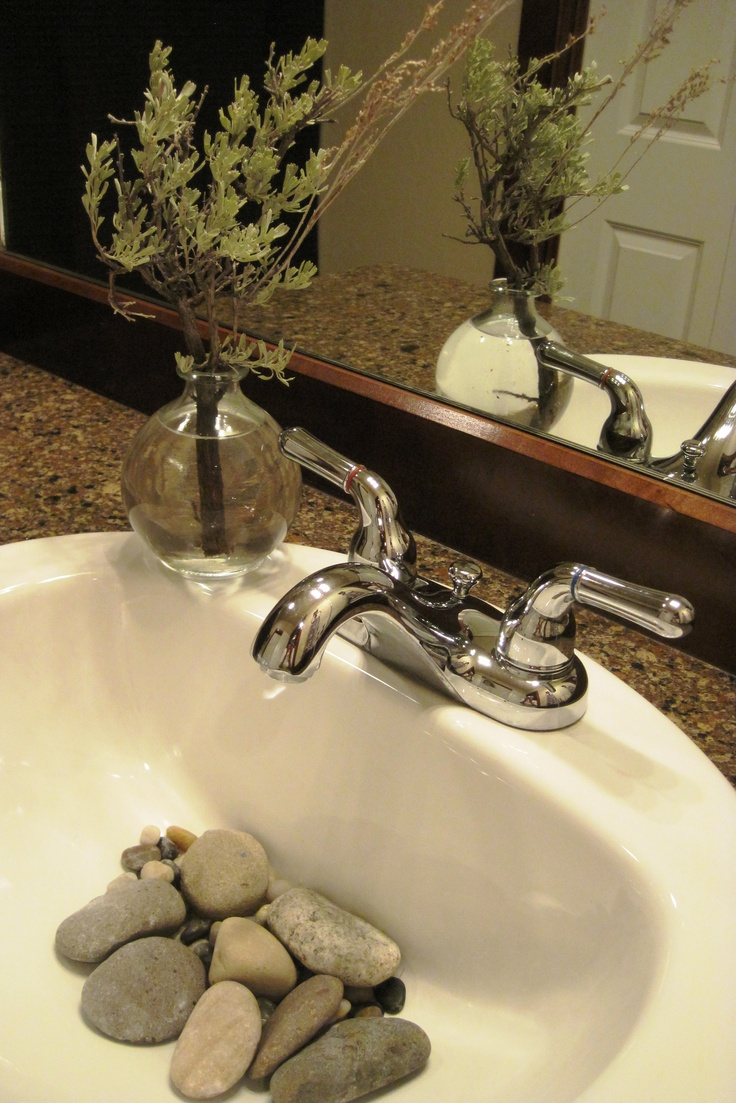59 Best Images About Rock 39 S N My Bathroom Sink On Pinterest Old Bathrooms Bed Bath Beyond