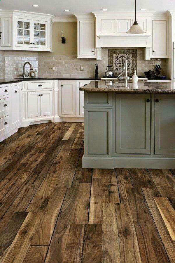20 Dark Wood Floors Ideas Designing Your Home Around DIY