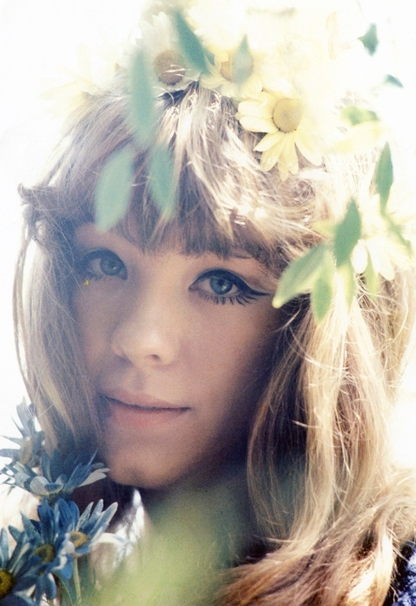 queen of the groupie. pamela des barres.