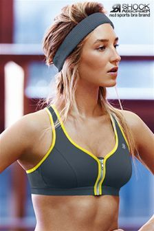 Shock Absorber Active Zipped Plunge (389983) | £26