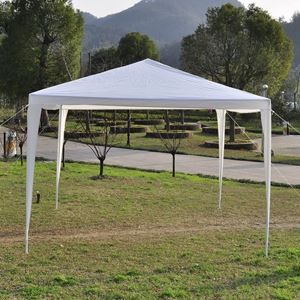 Picture of Outdoor 10' x 10' Heavy Duty Canopy Tent Gazebo