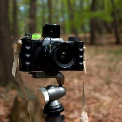 FVS - Profesionální High-End skenování fotografie