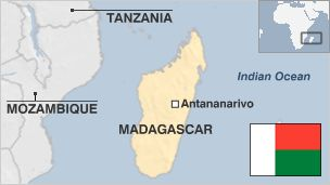 2016 Madagascar Country Profile: Situated off the southeast coast of Africa, Madagascar is the fourth largest island in the world.