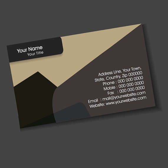 The 117 best business cards images on pinterest lipsense business elegant business card professional business card home office reheart Choice Image