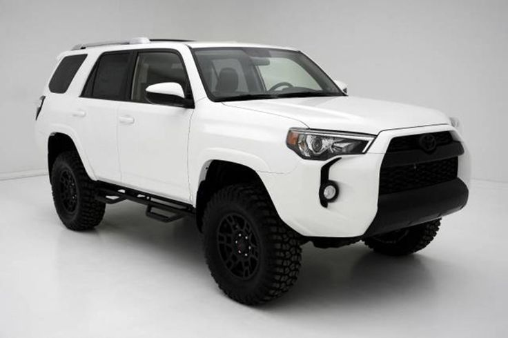 2018 toyota 4runner limited concept release date. Black Bedroom Furniture Sets. Home Design Ideas