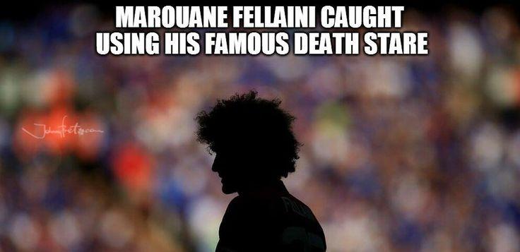 https://es.johnnybet.com/pronostico-real-madrid-bayern-de-munich#picture?id=9574 #fellaini #deathstare #football #sportmemes #followus