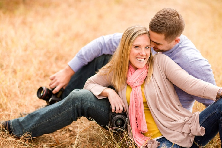 Husband & Wife Photography Coaching Session with @Katelyn Alsop