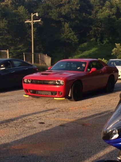 Dodge Challenger STR Hellcat Price Sale Accessories Dealership Insurance 22