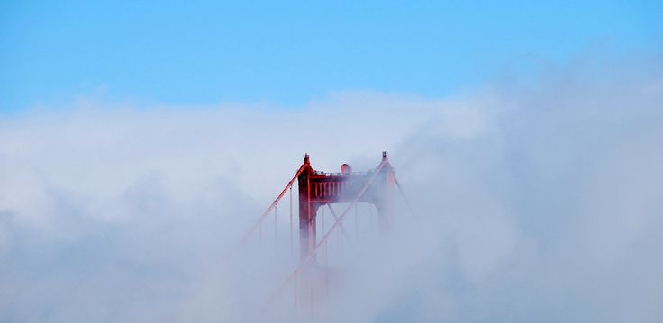 The Top 10 Most Hilarious Tweets By Karl The Fog ~ http://www.upout.com/blog/san-francisco-3/the-top-10-most-hilarious-tweets-by-karl-the-fog