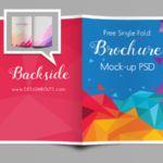 Single+Fold+Brochure+Mock-Up+PSD