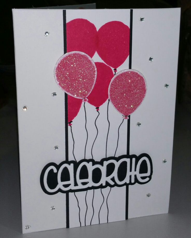 Balloons by tili crafts.