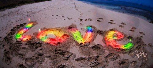 rainbow #love