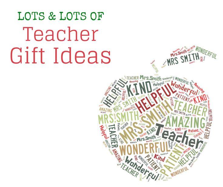 Best School  Teacher Gifts Images On   Teacher Gifts