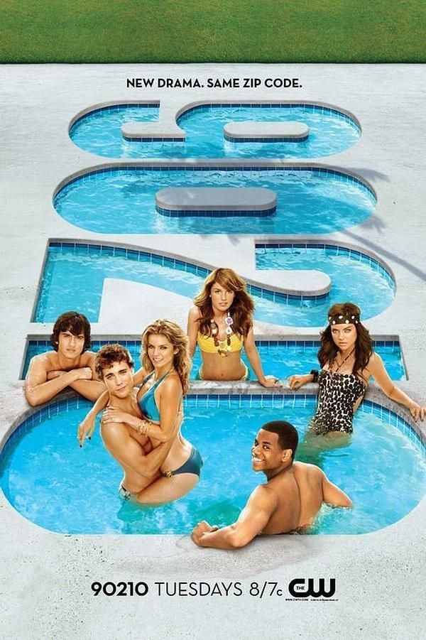 90210 (TV Series 2008–2013)