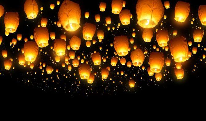 Luminous Lantern Parade   Visit South Bank