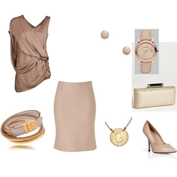Shannon, you could wear this to my rehersal dinner :), created by jennifer-jenkins on Polyvore