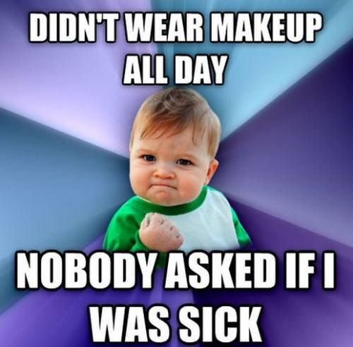 This is a daily struggle for me...