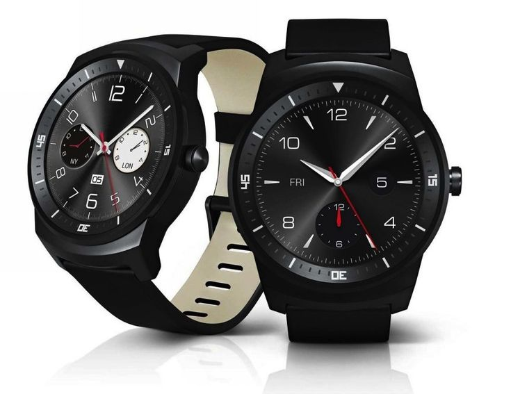 "LG G Watch R Smartwatch Blends Classic Looks With A Capable Round Screen - see more now on aBlogtoWatch.com ""The market for the 'sensible smartwatch' has been heating up lately, as we have three extremely strong offerings coming up from three industry giants. For one... there is the Samsung Gear S... that we covered just a few hours prior to today's other highly important release: the LG G Watch R Smartwatch. Let's take a look now at the latter and see why it might mean an important step..."""