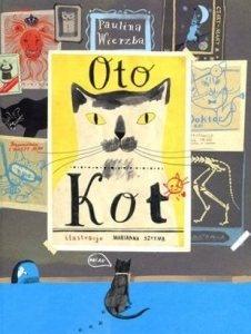 """""""Oto Kot"""" - Paulina Wierzba, Marianna Sztyma"""