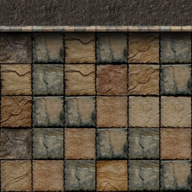 Forums: ProBono Dungeon Tiles