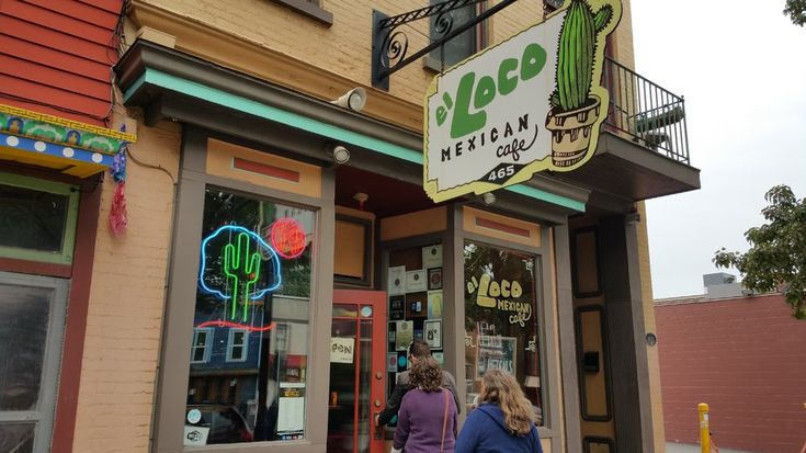 13 Restaurants In New York To Get Mexican Food That Will Blow Your Mind | Onlyinyourstate