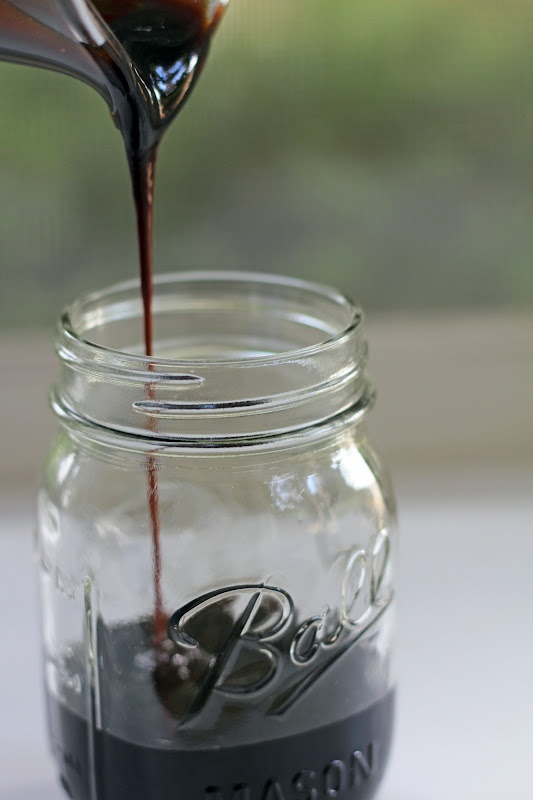 Make Your Own Worcestershire Sauce