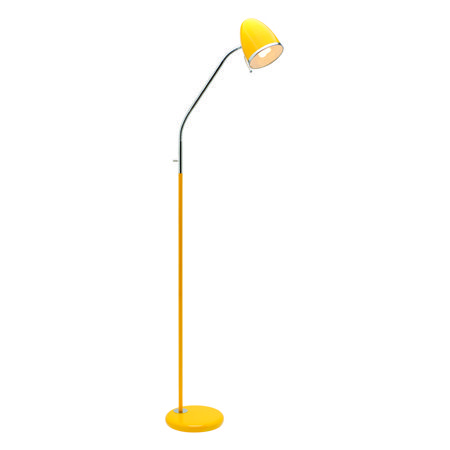 Sara Floor Lamp - Single