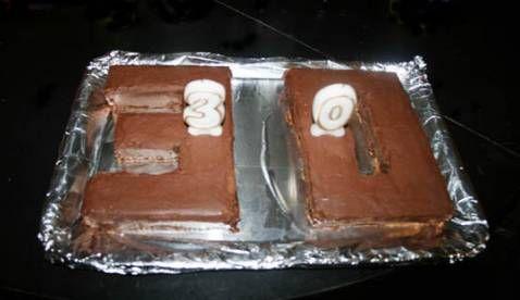 """750g vous propose la recette """"Gâteau au petit brun et chocolat"""" notée 4.3/5 par 74 votants."""