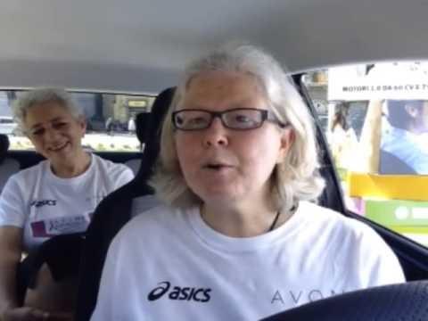 Donatella Ragionieri e Daniela Misul per #fuelforideas