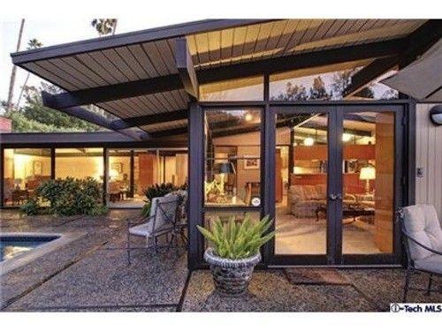 by Buff, Smith & Hensman - Pasadena, CA