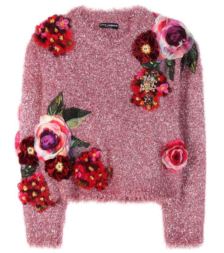 Вязаное вдохновение с подиумов: модные тенденции сезона осень-зима 2017. Часть 1 - Ярмарка Мастеров - ручная работа, handmade